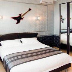 Гостиница Моцарт 3* Номер Комфорт с различными типами кроватей