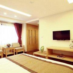 Riverside Hanoi Hotel 4* Номер Делюкс с различными типами кроватей фото 4