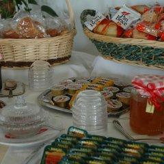 Hotel Ristorante Verna Ортона питание фото 3