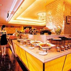Grand Emperor Hotel питание фото 2