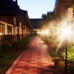 Отель Airport Resort & Spa