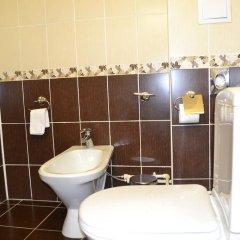 Гостиница Ильмар-Сити 2* Стандартный номер с разными типами кроватей фото 2