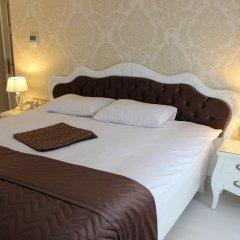ch Azade Hotel 3* Стандартный номер с двуспальной кроватью фото 7