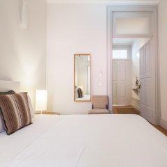 Отель Oportonow-bolhão 3* Апартаменты с различными типами кроватей фото 29