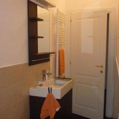 Отель B&b Casa Capecci Потенца-Пичена ванная