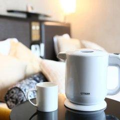 APA Hotel Miyazakieki-Tachibanadori 3* Стандартный номер с различными типами кроватей фото 4