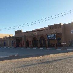 Отель Chez Belkecem Марокко, Мерзуга - отзывы, цены и фото номеров - забронировать отель Chez Belkecem онлайн