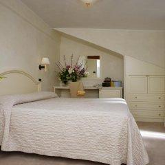 Отель Carlton Capri 3* Улучшенный номер с различными типами кроватей