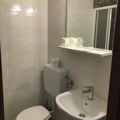 Hotel Aurelia 2* Стандартный номер с различными типами кроватей фото 11