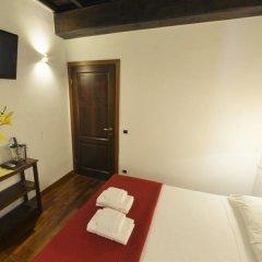Отель Borgo Pio 91 5* Апартаменты с различными типами кроватей фото 12