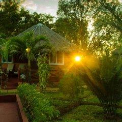 Отель Edena Kely 3* Бунгало с различными типами кроватей фото 4