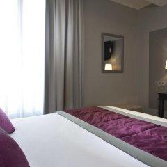 Отель Best Western Montcalm 3* Стандартный номер с различными типами кроватей фото 7