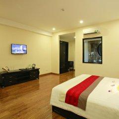 Hoian Sincerity Hotel & Spa 4* Стандартный номер с различными типами кроватей фото 16
