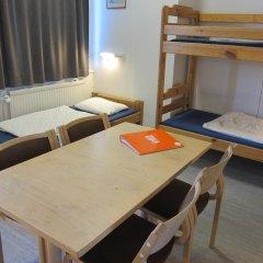 Stadion Hostel Helsinki Стандартный номер с разными типами кроватей фото 6