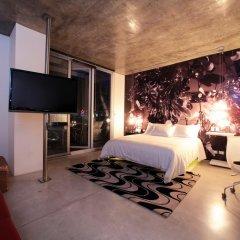 Now Hotel 4* Стандартный номер с различными типами кроватей фото 4