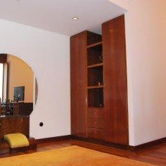 Отель Quinta De Tourais Стандартный номер фото 2
