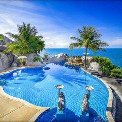 Отель Jamahkiri Resort & Spa бассейн фото 3
