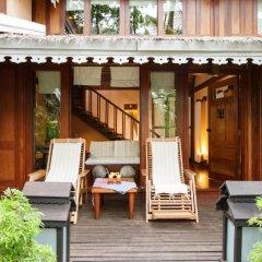 Отель Sandoway Resort фото 4