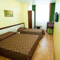 Гостевой Дом Юнона Стандартный номер с различными типами кроватей фото 26