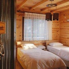 Manzara Butik Otel Стандартный номер с различными типами кроватей фото 7
