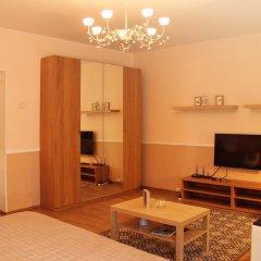 Апартаменты Apartment At Afanasyevsky комната для гостей фото 5