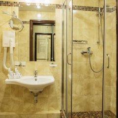 Гостиница Измайлово Бета 3* Люкс Премьер с различными типами кроватей фото 8
