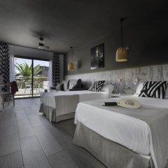 Отель Apartamentos Dausol I комната для гостей фото 4