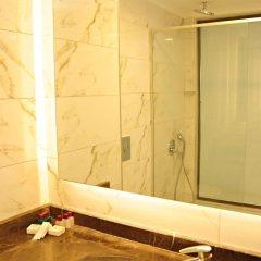 Отель Orfeus Queen Сиде ванная