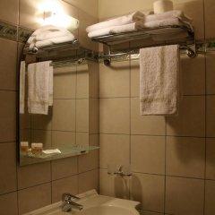 Hotel Platon ванная фото 2