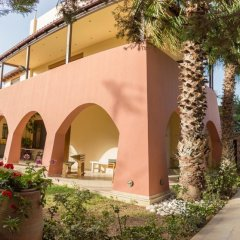 Отель Luxury Villa Karteros фото 3