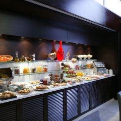 Hotel Zenit Bilbao питание