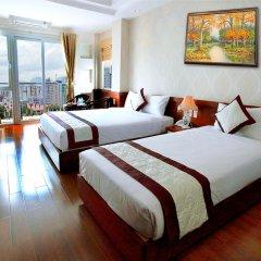 Golden Sand Hotel Nha Trang комната для гостей фото 9