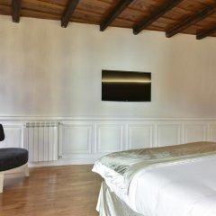 Отель Babuino Люкс с различными типами кроватей фото 23