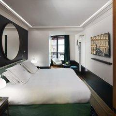 Le Roch Hotel & Spa 5* Стандартный номер с различными типами кроватей фото 6