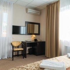 Мини-Отель В Двух Шагах от Старого Центра Номер Делюкс с двуспальной кроватью фото 2