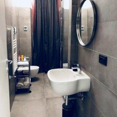 Апартаменты Apartment via Ferrucci 22 ванная