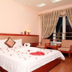 Paradis Hotel 2* Улучшенный номер с различными типами кроватей
