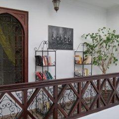 Отель Riad Al Warda 2* Стандартный номер с различными типами кроватей