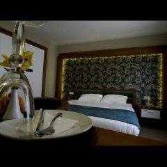 Отель Bella Стандартный номер с двуспальной кроватью