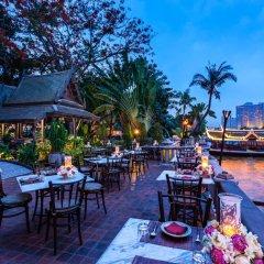 Отель The Peninsula Bangkok Таиланд, Бангкок - 1 отзыв об отеле, цены и фото номеров - забронировать отель The Peninsula Bangkok онлайн помещение для мероприятий
