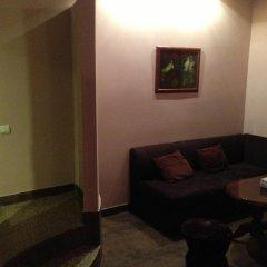 Mini Hotel YEREVAN 3* Стандартный номер двуспальная кровать фото 2