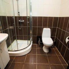Мини-Отель Business City Москва ванная фото 2