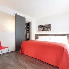 TRYP Berlin Mitte Hotel 4* Номер категории Премиум с различными типами кроватей фото 2