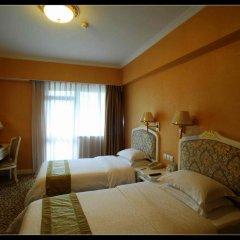 Отель Ming Wah International Convention Centre Стандартный номер фото 2