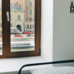 Гостиница SolHostel удобства в номере