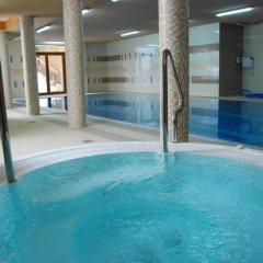 Отель Szymoszkowa Residence Resort & SPA Косцелиско бассейн
