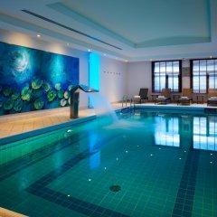 Отель Sheraton Grand Krakow Краков бассейн фото 2