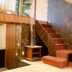 Гостиница Na Bukovinskoy Guest House интерьер отеля