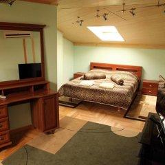 Гостиница Comfort-House Беларусь, Минск - отзывы, цены и фото номеров - забронировать гостиницу Comfort-House онлайн комната для гостей фото 5