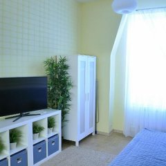 Апартаменты Apartment On Lermontova Студия с различными типами кроватей фото 5